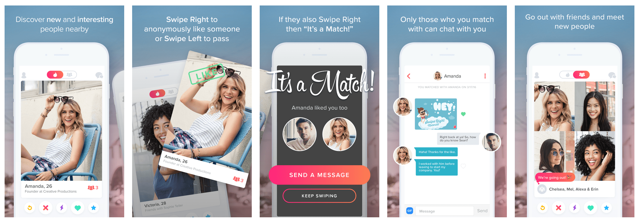 Cannot Connect To App Store Tinder   Apps Reviews and Guides