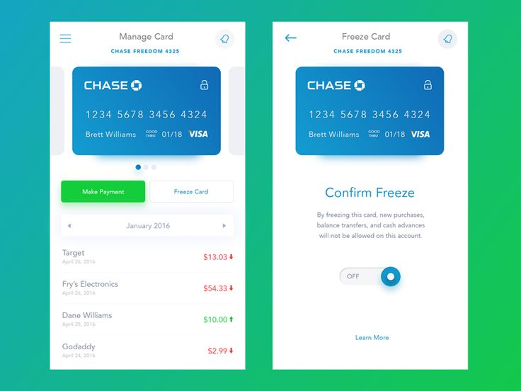 chase app not logging in
